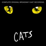 Andrew Lloyd Webber Gus: The Theatre Cat (from Cats) cover art