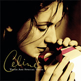 Celine Dion - Don't Save It All For Christmas Day