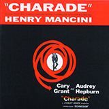 Henry Mancini Charade cover art
