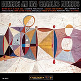 Charles Mingus Boogie Stop Shuffle cover art