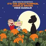 Vince Guaraldi - The Great Pumpkin Waltz