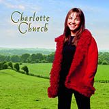 Charlotte Church La Pastorella cover kunst