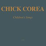 Childrens Song No. 1 Noten