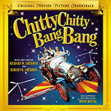 Sherman Brothers - Truly Scrumptious (from Chitty Chitty Bang Bang)