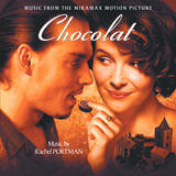 Passage Of Time/Vianne Sets Up Shop (from Chocolat) (Medley)