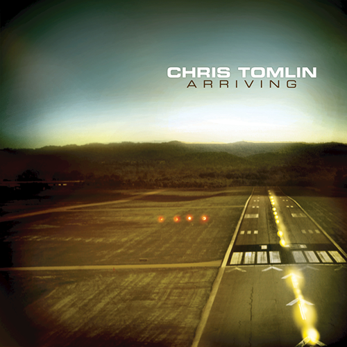 Chris Tomlin How Great Is Our God cover art