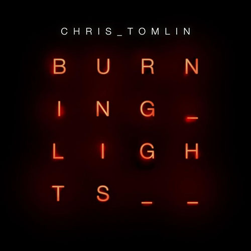 Chris Tomlin Whom Shall I Fear (God Of Angel Armies) cover art