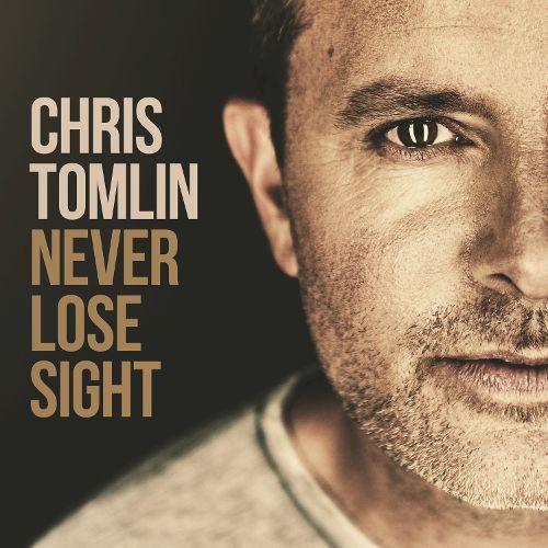 Chris Tomlin Because He Lives, Amen cover art