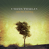 Chris Tomlin Amazing Grace (My Chains Are Gone) cover art
