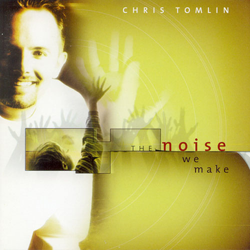 Chris Tomlin The Wonderful Cross cover art