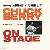 Chuck Berry - Memphis, Tennessee