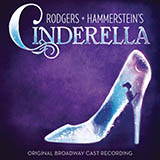 Rodgers & Hammerstein A Lovely Night (from Cinderella) l'art de couverture