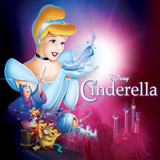 Bibbidi-Bobbidi-Boo (The Magic Song) (from Cinderella)