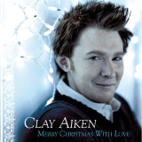 Clay Aiken Mary, Did You Know? cover kunst