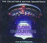 John Williams - Theme From Close Encounters Of The Third Kind (arr. Ben Woolman)