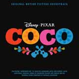 Germaine Franco & Adrian Molina Everyone Knows Juanita (from Coco) cover kunst