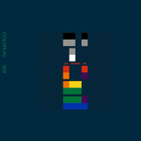 Coldplay Fix You l'art de couverture
