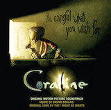 Exploration (from Coraline)