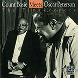 Count Basie After You've Gone cover art