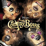 Where Nobody Knows My Name (from The Country Bears)
