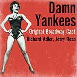 Richard Adler - Heart (from Damn Yankees)