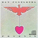 Dan Fogelberg Longer cover art