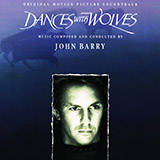 The Love Theme (from Dances With Wolves) (arr. Phillip Keveren)