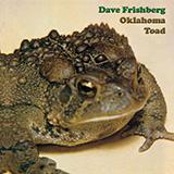 Dave Frishberg - Van Lingle Mungo