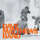 Dave Matthews Band Christmas Song cover art