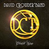 David Crowder Band Oh, Happiness cover art