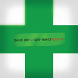 David Crowder Band Never Let Go cover art