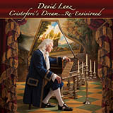 David Lanz A Whiter Shade Of Pale cover art