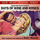 Henry Mancini - Days Of Wine And Roses