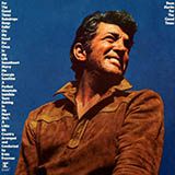 Dean Martin For Once In My Life cover art