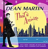 Dean Martin That's Amore (That's Love) cover art