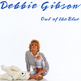Out Of The Blue (Debbie Gibson) Partitions