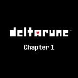 Toby Fox Don't Forget (from Deltarune) cover art