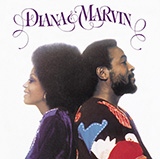 Marvin Gaye & Diana Ross - Stop, Look, Listen (To Your Heart)