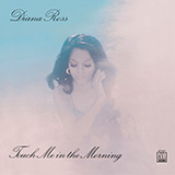 Diana Ross Touch Me In The Morning cover art