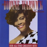 Dionne Warwick I Say A Little Prayer (arr. Mark Brymer) cover art