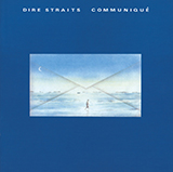 Dire Straits Lady Writer cover art