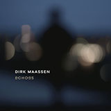 Dirk Maassen Diaries cover art