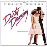 Bill Medley & Jennifer Warnes - (I've Had) The Time Of My Life (from Dirty Dancing)