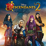 Alan Menken - Kiss The Girl (from Disney's Descendants 2)