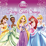 Shannon Saunders - The Glow (from Disney Princess: Fairy Tale Songs)
