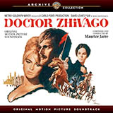 Laras Theme (from Dr Zhivago)