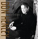 Don Henley The Heart Of The Matter cover art