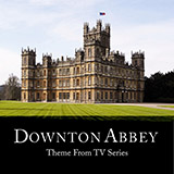 John Lunn Downton Abbey (Theme) cover art