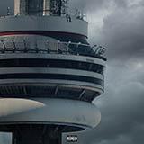 Drake One Dance (featuring Wizkid and Kyla) l'art de couverture