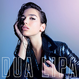 Dua Lipa - Lost In Your Light (featuring Miguel)